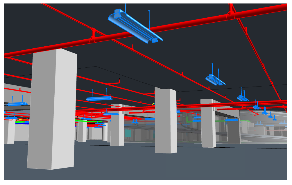 Cad 3d Amp Bim Drafting Outsourcing Services Fire