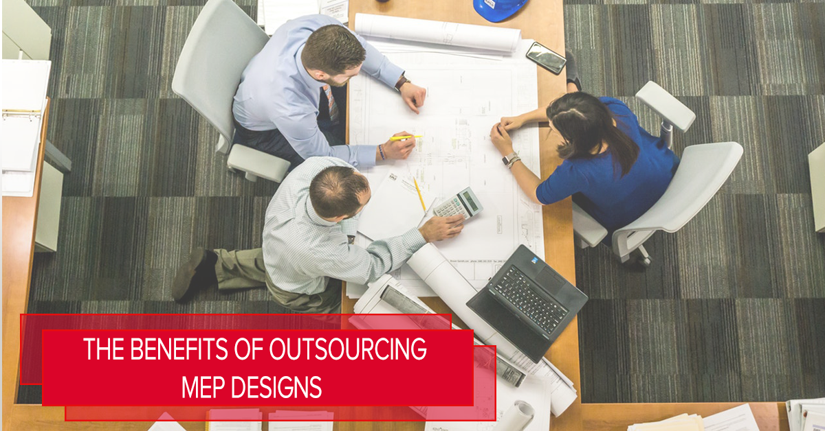 Outsourcing-MEP-Designs