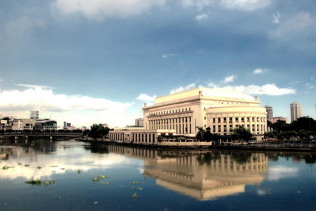 Manila-central-post-office