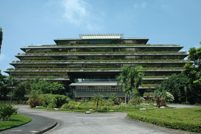 San-Miguel-Corporation-Head-Office-Ortigas